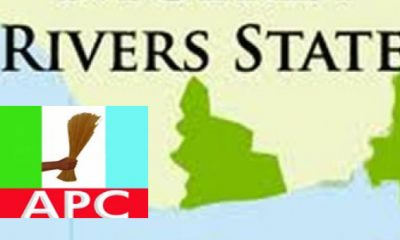 Rivers APC Guber Aspirants