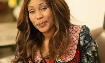 PH Comedy Club Host Julie Okah-Donli