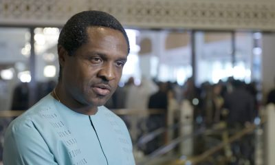 Group Petitions NYSC over Tonye Cole's Certificate Controversy