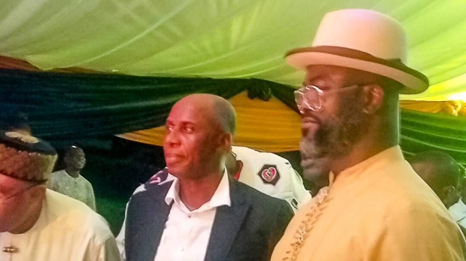 Rivers APC Governorship Fallout