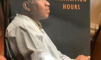 Boko Haram and Jonathan's book of lamentations