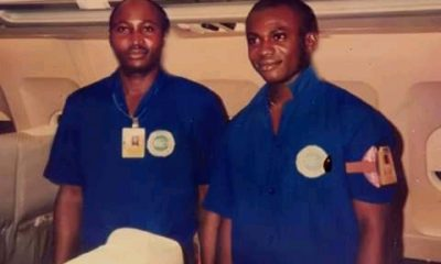 How Recharge Card Vendor & Airport Cleaner Turned Wealthy Pastor In