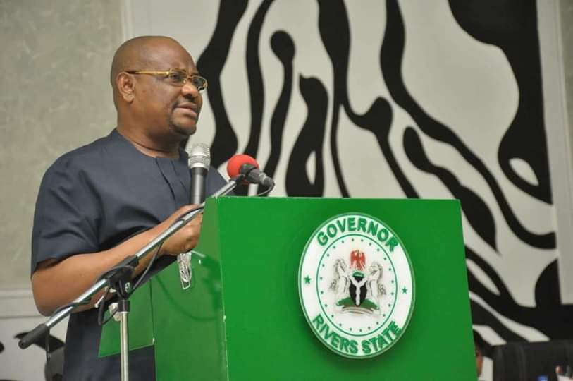 Governor Wike Inaugurates PDP Operation Deliver Your Ward In 2019