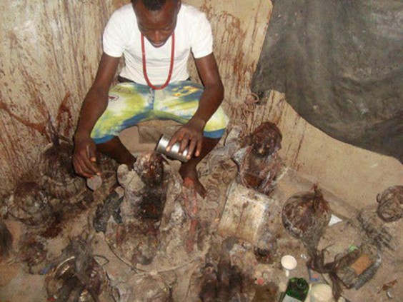 Student dies in Ekiti 'juju' superiority contest