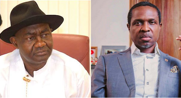 Appeal Court Throws Out Tonye Cole Case As Senator Magnus Abe