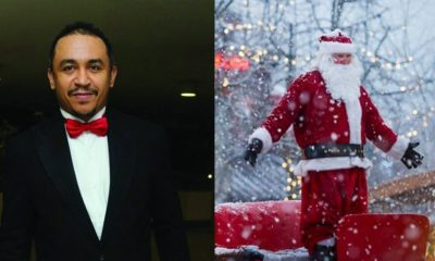 Atheism, Daddy Freeze, Christmas, Churches and Agnostics