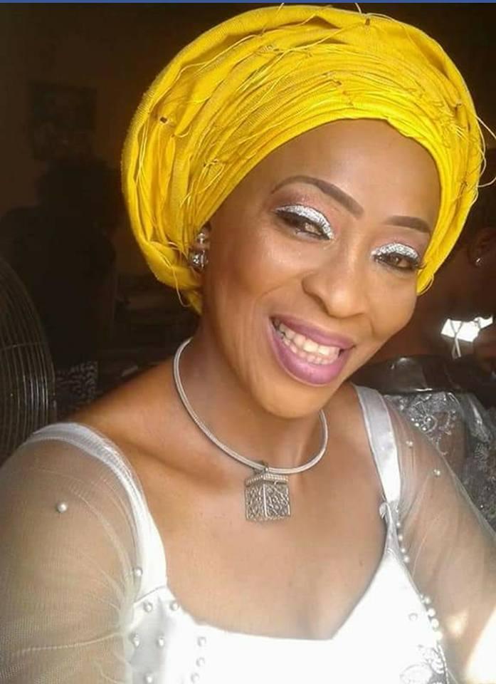 Port Harcourt Celebrity Lady