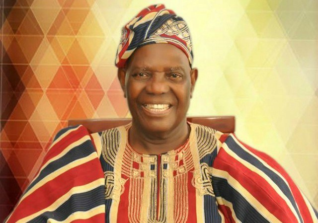 Contentment is His Name – A Tribute to Chief Bisi Akande at 80