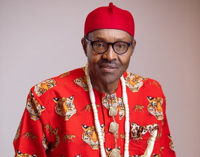 Buhari Says He's Been Fair to Ndigbo