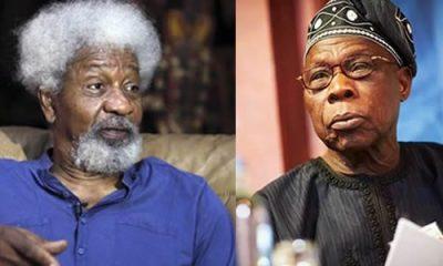 Soyinka Versus Obasanjo