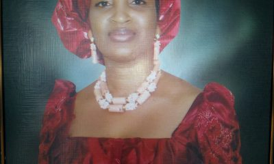 Allwell Onyesoh Loses Wife Margaret In London Hospital