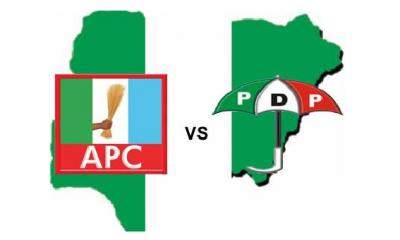 Rivers PDP Campaign Council