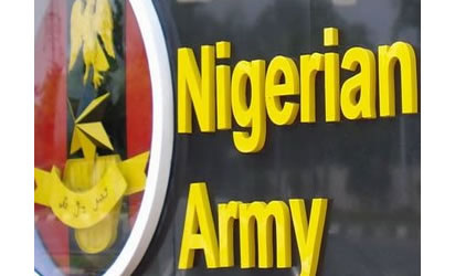 6 Division of Nigerian Army