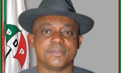 PDP National Chairman