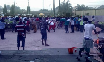 Cult Gang Attacks In Rivers Police In Manhunt For Cult Gang