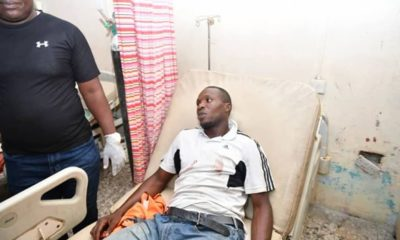 Bayelsa Polls: Blood... blood bullets everywhere as APC, PDP thugs clash in Nembe LGA